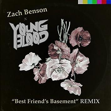 Best Friend's Basement (YØUNGBLØØD Remix)