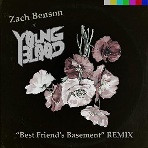 Zach Benson & YØUNGBLØØD