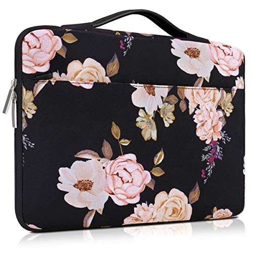 KARYLAX S-Fleur 4 Protective Case for Laptop Acer Chromebook 11.6 Inches