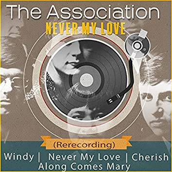 Never My Love (Rerecorded)