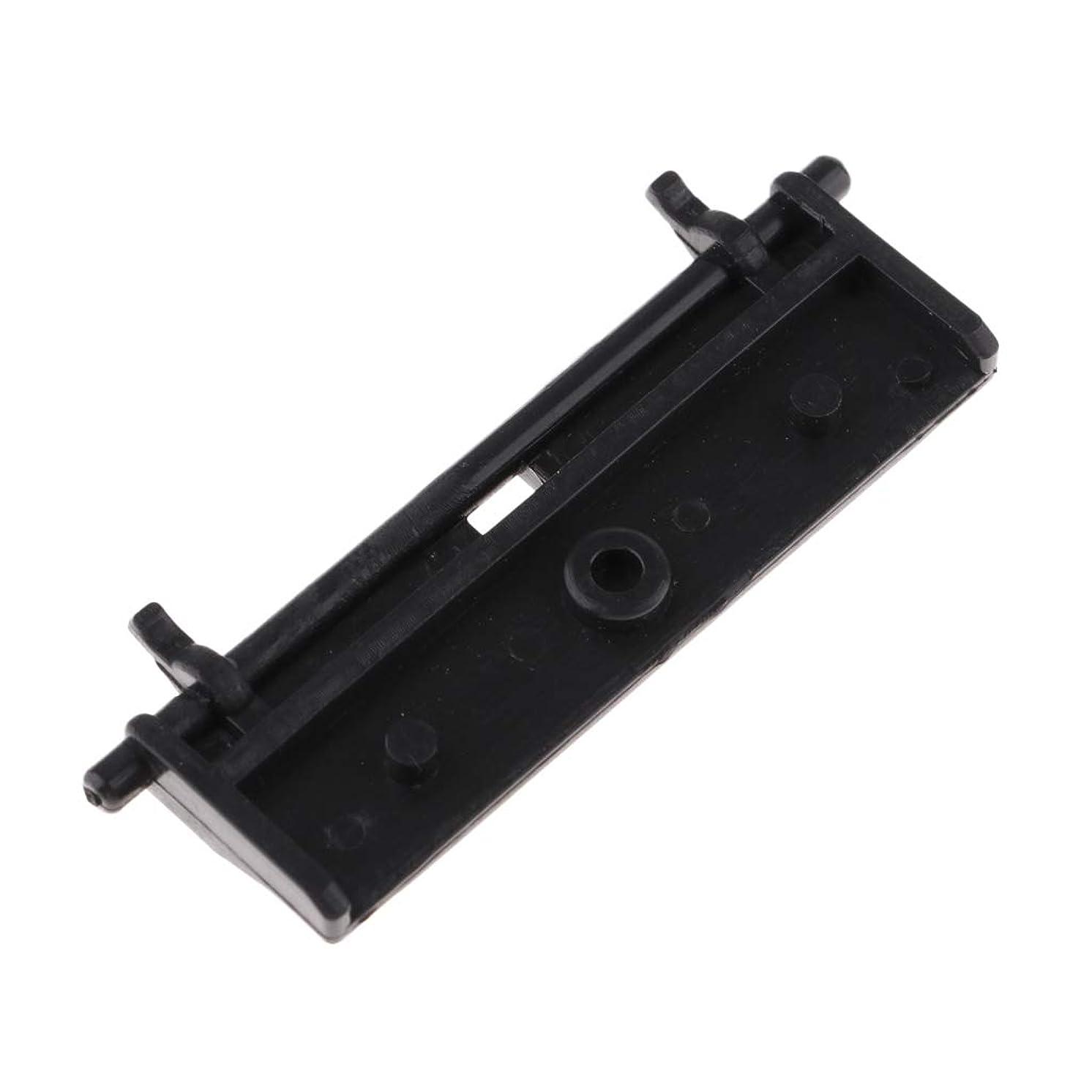 駅うるさい楽観的perfk HP P3015ブラック用プラスチックプリンター分離パッド交換修理部品