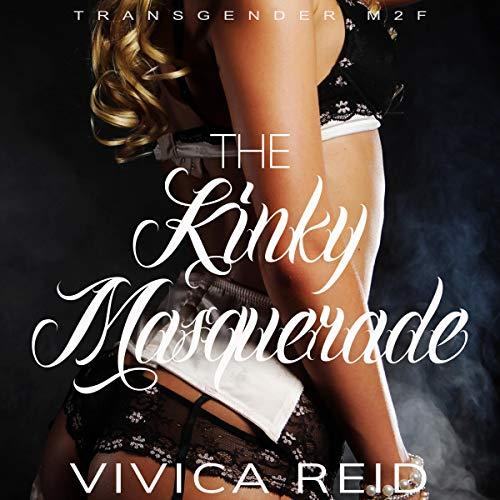 The Kinky Masquerade Titelbild
