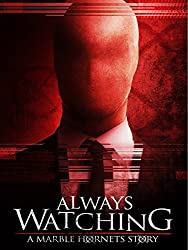 always watching blu ray dvd cover