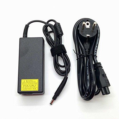 Adaptador Cargador Nuevo y Compatible con portátiles HP Compaq Presario Pavilion Tablet TC Series con Punta 4,8mm*1,7mm y 19,5v 3,33a del listado Inferior
