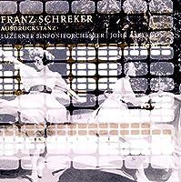 Franz Schreker und Ausdruckstanz.