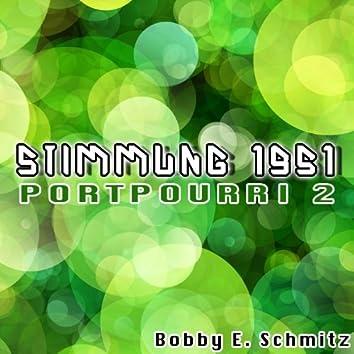 Stimmung 1951 - Potpourri 2