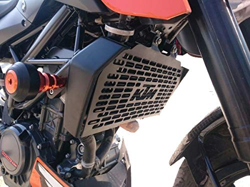 Protector de radiador para KTM Duke 2011 2018