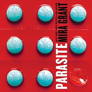 Parasite cover art