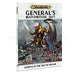 Games Workshop Warhammer Age of Sigmar 2017 General's Handbook Book
