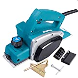 AbbyHus Wood Planer Machine for Professionals and Beginners | Wood Planer Machine Electric