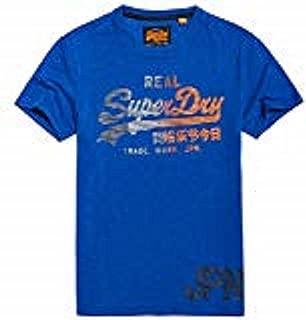 Superdry Men's T-Shirt Vintage Logo 1st Tee