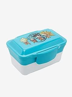 Dragon Ball Super Chibi Bento Box