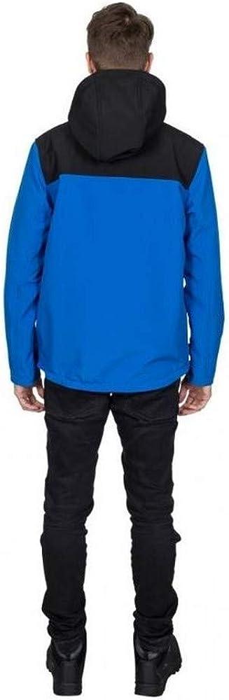 Trespass Mens Hebron II Softshell Jacket