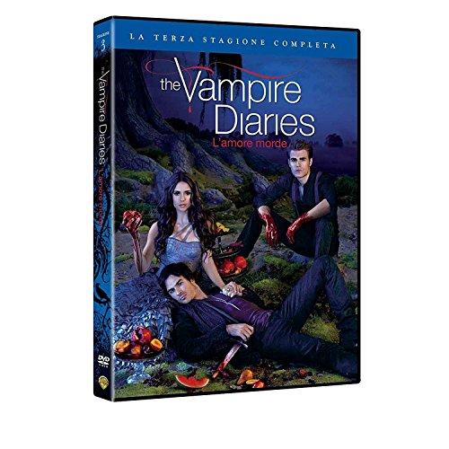 Vampire Diaries Stagione 3 (Cofanetto 5 Dvd)
