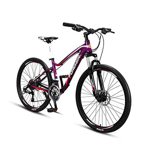 Geschikt voor dames Student Fietsen 27-Speed 26-Inch Mountainbike