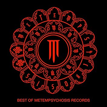 Metempsychosis - Best Of (Compilation)