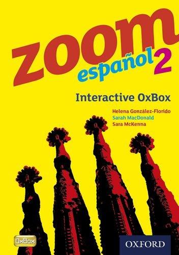 Zoom Espanol Interactive OxBox CD-ROM 2 (Zoom Series)