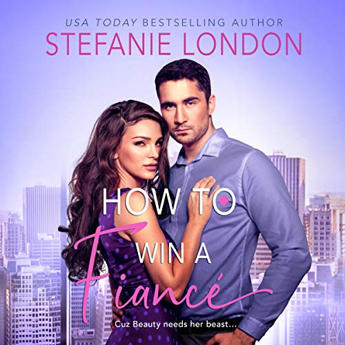 How to Win a Fiancé cover art