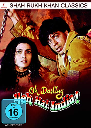 Oh Darling - Yeh Hai India! (Shah Rukh Khan Classics)