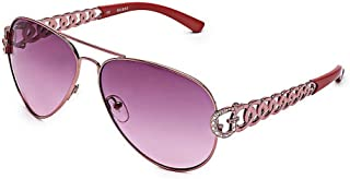 Best guess aviator sunglasses with rhinestone heart Reviews