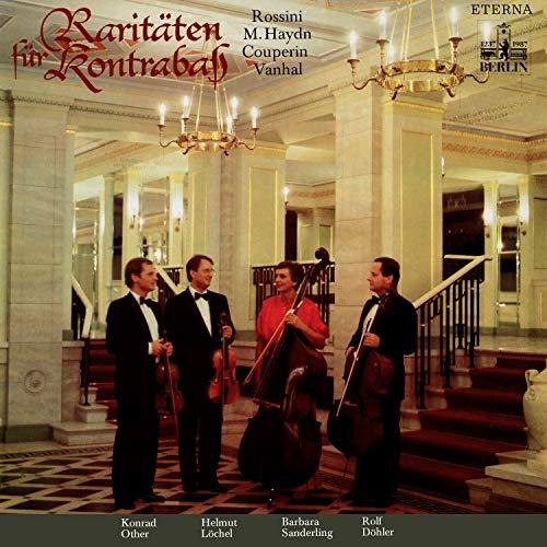 Rossini, G: Duetto In D Major / Haydn, M.: Divertimento In E-Flat Major / Couperin, F.: Duo / Vanhal, J.B.: Divertimento (Sanderling, B.)