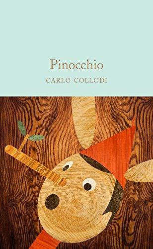Pinocchio (Macmillan Collector's Library, Band 131)