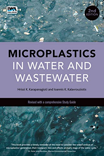 Microplastics in Water and Wastewater - 2nd Edition (English Edition)