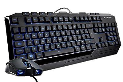Cooler Master Devastator III Combo Gaming Bundle