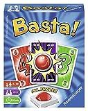 Ravensburger 26709 Basta! - Juego de Mesa [Idioma español no garantizado]