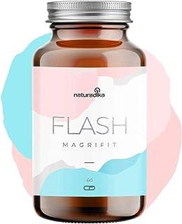 comprar comparacion MAGRIFIT FLASH | Potencia el efecto quemagrasas potente para adelgazar de tu dieta | Suplemento natural para dieta de adel...