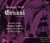 Giuseppe Verdi: Grnani