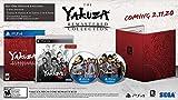 Yakuza Remastered Collection - Day 1 Edition - PlayStation 4