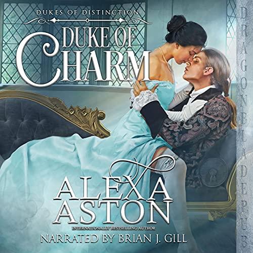 Duke of Charm cover art