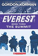 Everest Book Three: The Summit