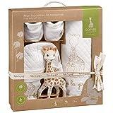 Sophie La jirafe 220129 - Estuche para bebé, color blanco roto