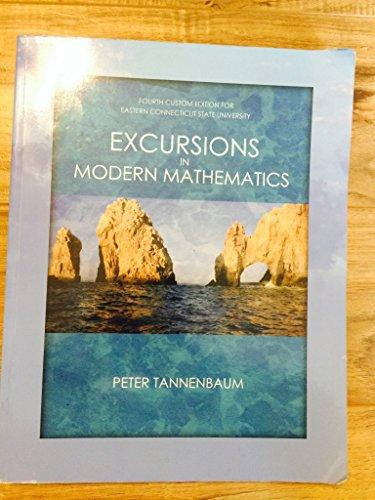 Excursions in Modern Mathematics (ECSU Edition)