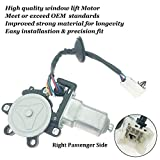 motor window for infiniti g35 - Window Lift Motor Front Right Passenger Side for 2003-2009 Nissan 350Z 2003-2007 Infiniti G35 Coupe Model Replace 80730-CD00A 80730CD00A