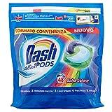 Dash Pods Allin1 Salva Color Pods para ropa - 1190 g