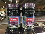 Melaza Algarroba, 2 frascos de algarroba, melaza, jarabe de melaza, 380 g cada uno