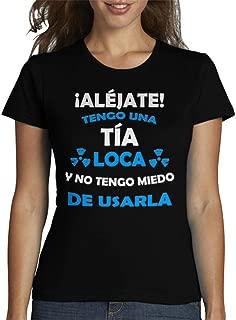 Amazon.es: la tia: Ropa