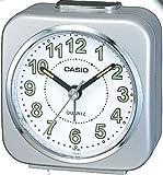 Casio Wake Up Timer Reloj Despertador, Gris