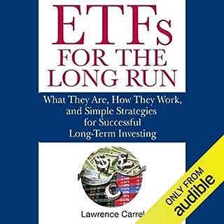 ETFs for the Long Run audiobook cover art