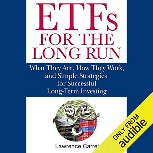 ETFs for the Long Run cover art