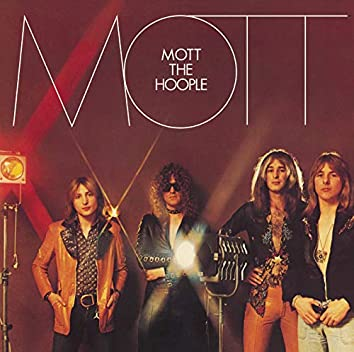 Mott (Expanded Edition)