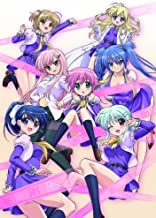 R-15, TV Episodes 1-12, Complete Anime Series in Japanese with English and Chinese Subtitles