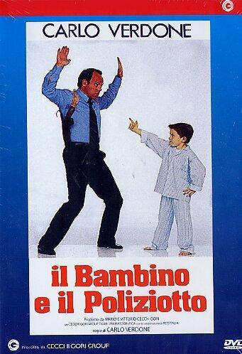 Il Bambino E Il Poliziotto