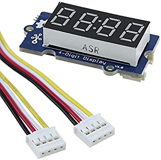 GROVE 4-DIGIT DISPLAY (Pack of 5)