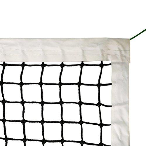 Aoneky Outdoor Replacement 42' Tennis Court Net