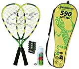 Speedminton Set S90 in Fulllcover Modell 2014 Speedmintonset