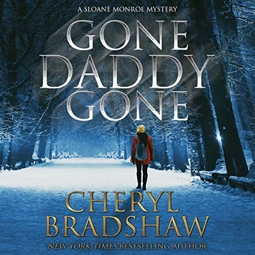 Couverture de Gone Daddy Gone